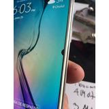 Samsung S6 Edge Detalle