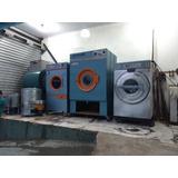 Maquinas Para Lavanderia Industrial Reformadas E Garantidas