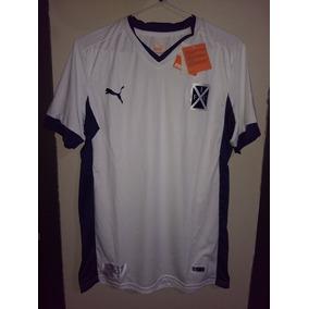 Camiseta De Independiente 2011/2012 Puma S/publicidad
