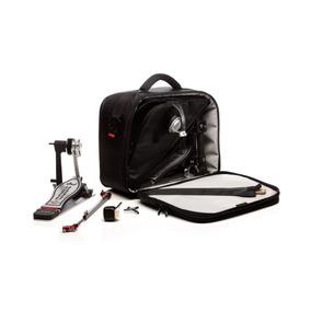 Bag Para Pedal Mono Double - Black