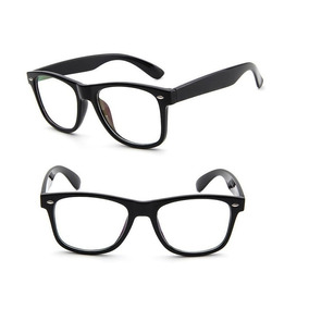 6ee9bfb8dd2cb Óculos Armação Geek Nerd Barata - Óculos no Mercado Livre Brasil