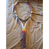 Raquete De Tênis Babolat Drive Z Mid Roland Garros