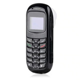 Micro Mini Telefone Celular Bluetooth Chip Phone Bm70