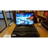 Notebook 15 Pulgadas Packard Bell - 3mb Ram - 500gb Hdd - W7
