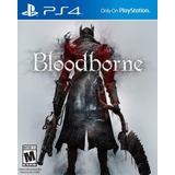 Bloodborne Juego Digital Ps4
