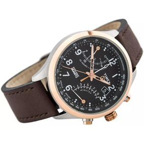 Relógio Timex Intelligent Chronograph - Modelo Novo