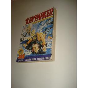 Ken Parker Nº 1 Ou 2 Encadernado Novo