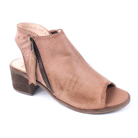 Calzado Para Dama Gösh 11001-ado