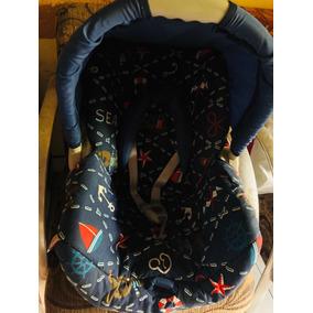 Bebê Conforto Em Ótimo Estado Em 6 Meses De Uso