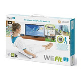 Original Nintendo Combo Wii Fit U = Tabla + Juego