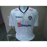 89526db9f0 Camisa Clube Do Remo Penalty  banpará 2010   10 - (381)