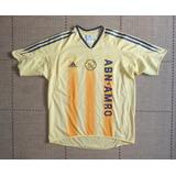 Camisa Holanda 2005 no Mercado Livre Brasil 69863f42a74d1