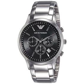 81713dcf17a Relógio Emporio Armani Ar 2434 Original - Relógios no Mercado Livre ...