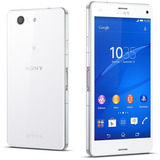 Sony Xperia Z3 Compact D5833 Quad Core 16gb 20mp De Vitrine