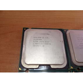 Procesador Intel Celeron 1.8 Ghz 430 Socket 775