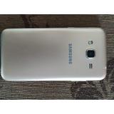 Samsung Galaxy J3 6 Dourado - Sm J320m 8g Quad Core Original