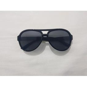 a19e7f638717b Oculos De Sol Infantil Aviador Preto Meninos - Óculos no Mercado ...