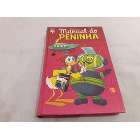 Manual Do Peninha - 1ª Edição - Novembro 1973