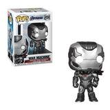 Funko Pop Marvel Avengers Endgame #458 War Machine Nortoys