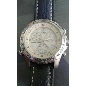 9c42ec08b4f2 Timex Expedition T45781 Acero Inoxidable Luz Indiglo Hwo - Reloj de ...