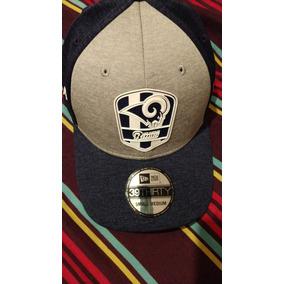 Gorra Los Angeles Rams New Era 39thirty Nfl Sideline Tallach 0782c792ac4