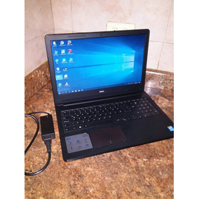 Laptop Dell 3558 , Corei3 , 4 Ram , Hdd 1 Tb , 15.6 Full Hd