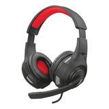 Audifono Diadema Gamer Trust Gxt 307 Ravu 3.5 Mm Pc-laptop-p
