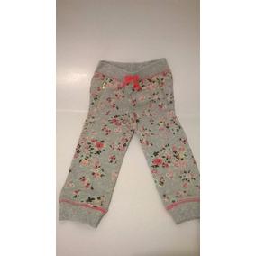 Pantalon Buzo Oshgosh Niñas 3 Años