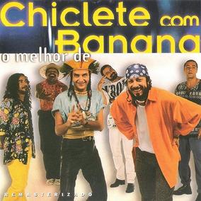 as melhores musicas do chiclete com banana