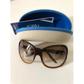 Oculos Feminino - Óculos De Sol Diesel, Usado no Mercado Livre Brasil a009e6c16f