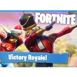 Pusher 1 Win =25$ Fortnite Battle Royale