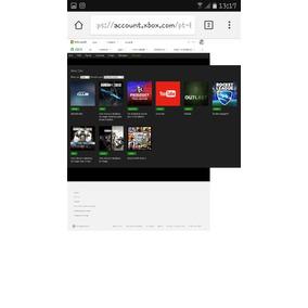 Jogos Xbox One - Midia Digital !