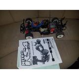 Radio Control Nitro Rs4