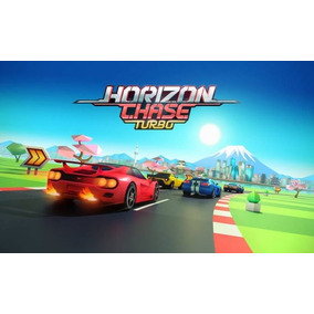 Horizon Case Turbo Pc Mídia Física
