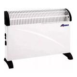 Calefactor Alpaca Dl01 Turbo Convector 2000w Termostato