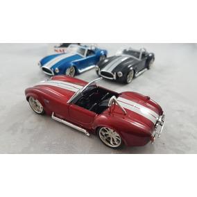 1965 Shelby Cobra 427 S/c 1:32 Jada