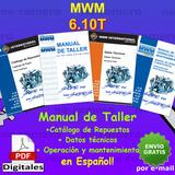 Topadora International Td6 Motor Mercedes en Mercado Libre Argentina