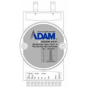 Advantech Serial Rs-232/422/485 To Fiber Optic Converter
