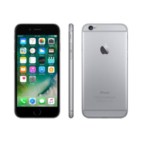 La Marca Apple Nuevo Iphone 6-32gb 4g Lte - Espacio Gris At&
