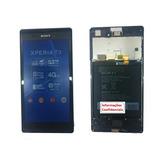 Smartphone Sony Xperia T3 8gb Novo Apenas Sem Placa