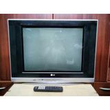 Televisor Lg 21 Pulgadas Ultra Slim Pantalla Plana