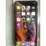 Iphone Xs 64gb Apple Liberado, Cdmx Envio Inmediato.