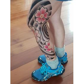 Tatuagem Temporária Grande!!! Novidade ! + Brinde