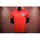 702a76b0a5 Camisa Seleção Inglesa - Futebol no Mercado Livre Brasil