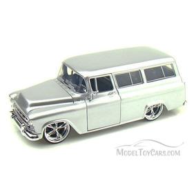 Chevy Suburban 1957 Gratidão 88