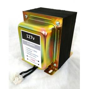 Conversor De Voltagem 110v 220v 10000va 7000 Watts
