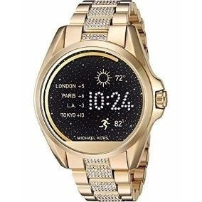 Relógio Michael Kors em Aparecida de Goiânia no Mercado Livre Brasil 5e20639646