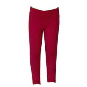 Calça Legging Leg Cotton 8% Menina 2 Anos Ref 9023 28516910e55