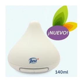 Humidificador Difusor Aromaterapia 5 En 1 140ml Nuevo Just