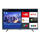 Tv Led 32 Noblex Ea32x5000 Smart Negro